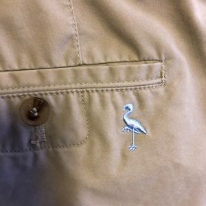 Tailorbyrd Chinos